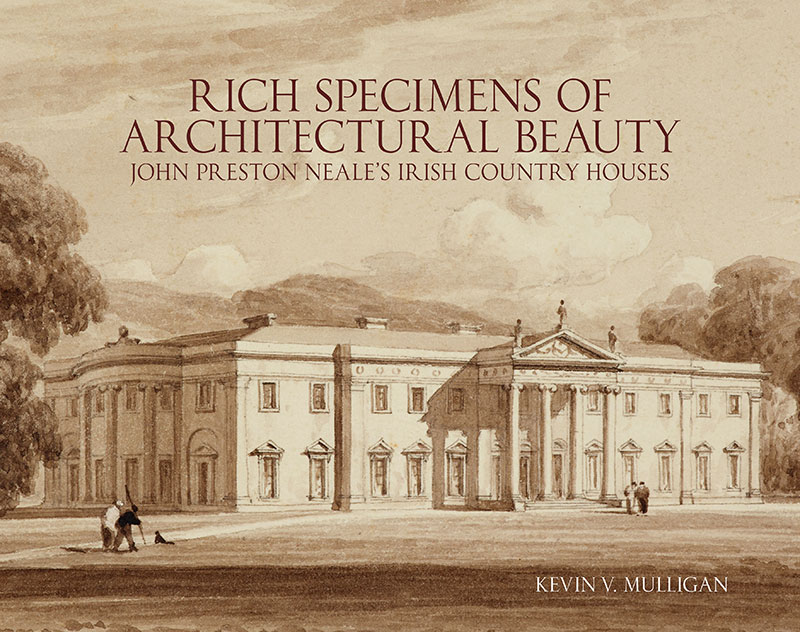 Rich Specimens of Architectural Beauty